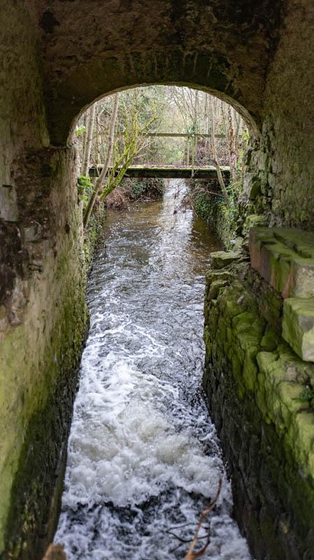 Hutchinsons Mill, Kells